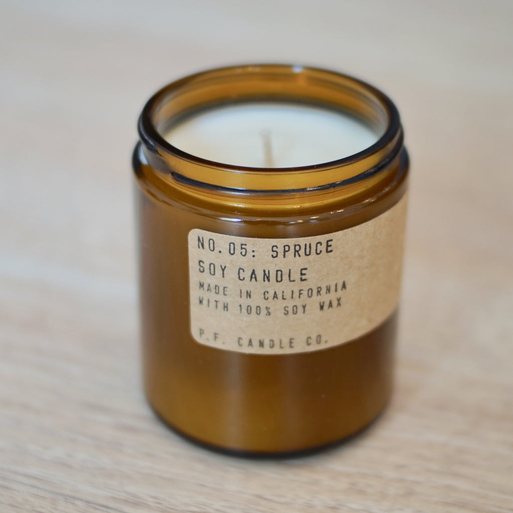 P.F. Candle | Spruce