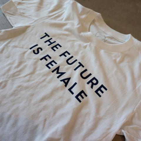 Otherwild | The Future Is Female Tee