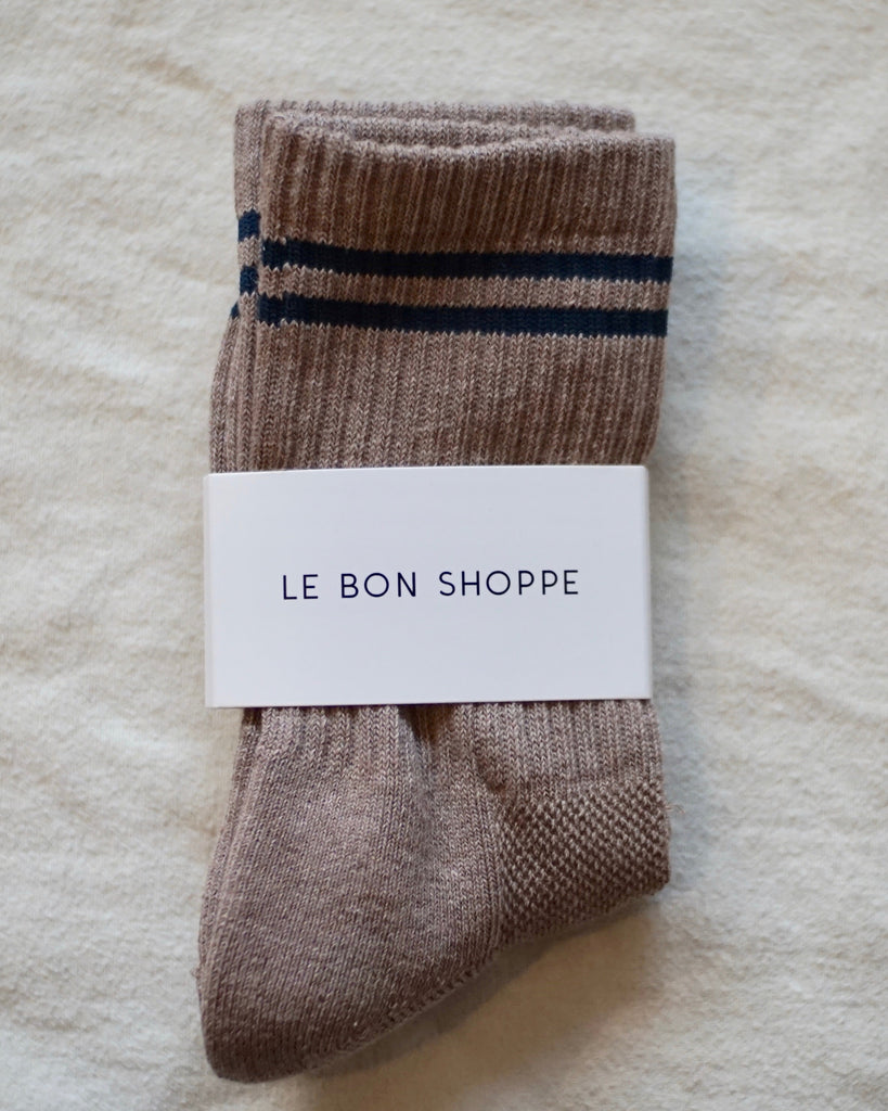 Le Bon Shoppe | Boyfriend Socks
