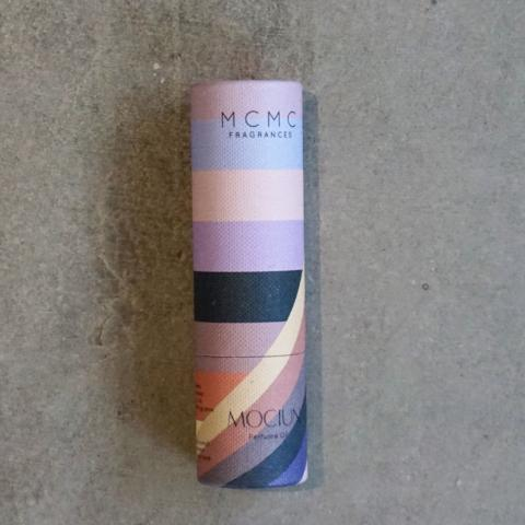 MCMC Fragrances | Mociun #2 Perfume Oil