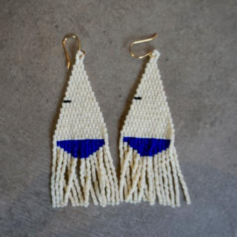 Augusta Handmades | Bolinas Earrings
