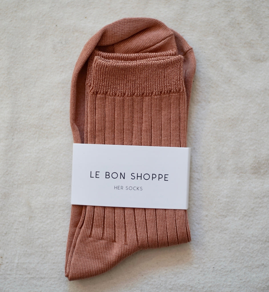 Le Bon Shoppe | MC Cotton Socks
