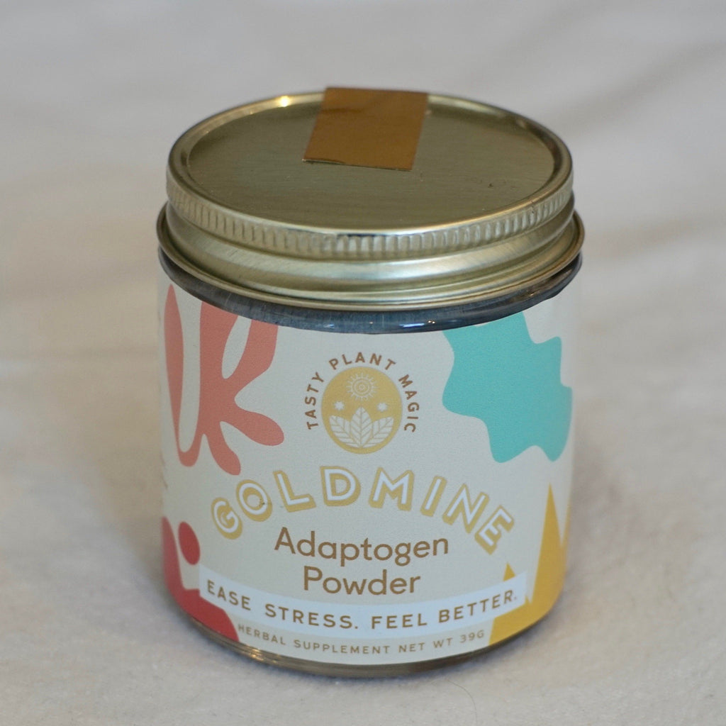 Goldmine | Adaptogen Powder