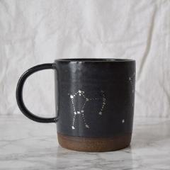 Christi Ahee | Constellation Mug