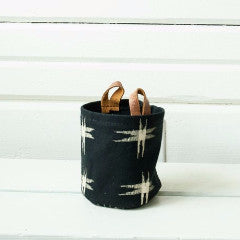 Appetite Shop | Fabric Plant Bucket- Small