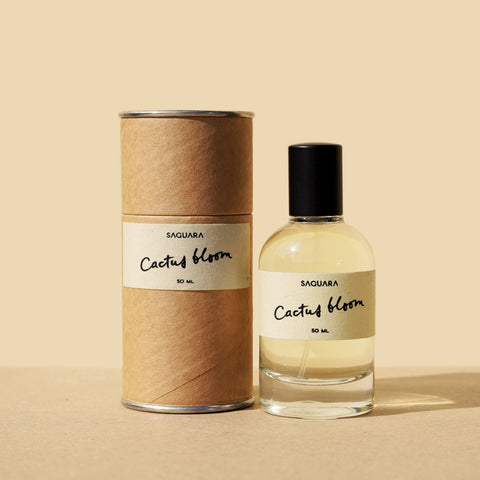 Cactus Bloom Perfume
