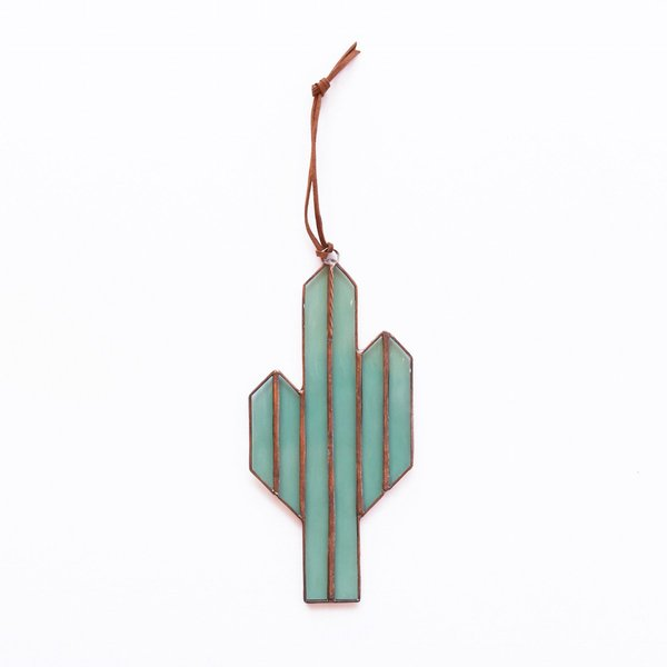 Brewer & Marr | Saguaro Sun Catcher