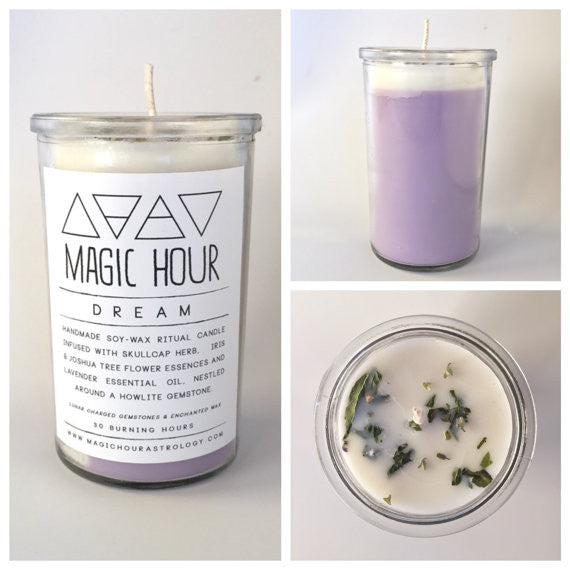 Magic Hour | Ritual Candle