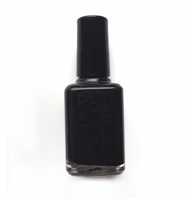 Palate Polish | Black Olive