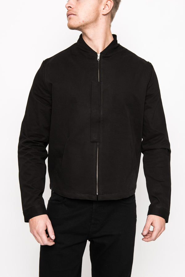 Bomber Jacket Black PDS1501
