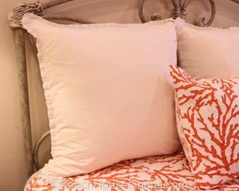Euro Pillows & Euro Shams