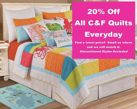 C&F Quilts