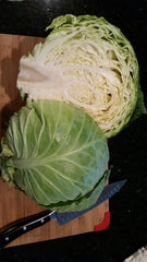Putnam Family Farm CSA Box recipes: Cabbage
