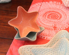 Starfish Small Bowl