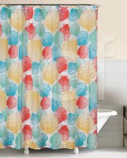 Captiva Island Shower Curtain