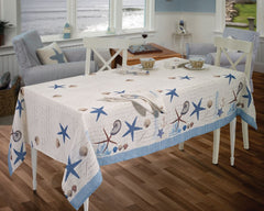 Antiqua Tablecloth Collection