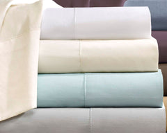 300 Count Pima Cotton 4 Piece Sheet Set