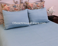 Bamboo Quilted Coverlet