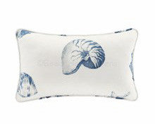 Beach House Boudoir Pillow