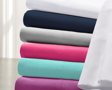 Brights Microfiber Sheet Set