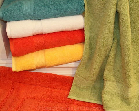 Brights Egyptian Cotton Towel