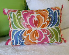 Tropical & Floral Pillows