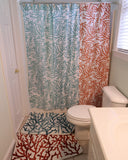 Cora Seafoam SHOWER