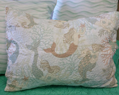Mystic Mermaid Quilt