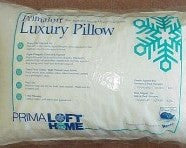 Primaloft Medium Weight Sleeping Pillow
