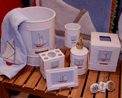 Sailing Bath Collection
