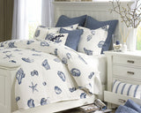 Beach House Duvet Set