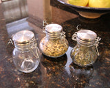 Meloni Onion Spice Jar