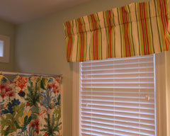 Stripe and Geometric Valances