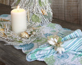 St Augustine Table Runner