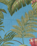 Tropical Palm Valance