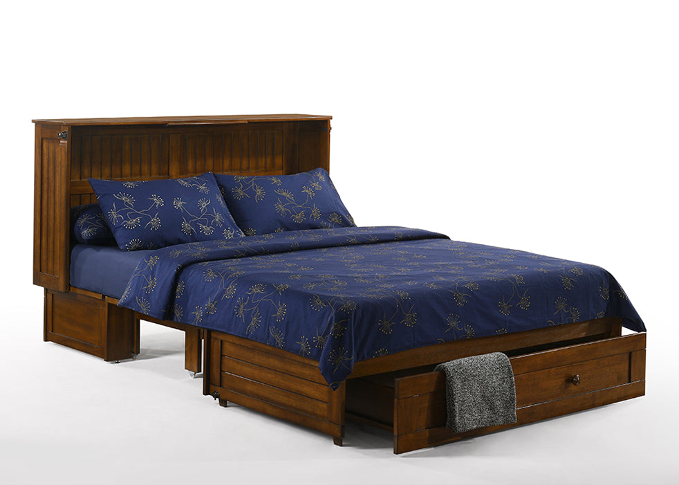 Night and Day Cabinet Beds