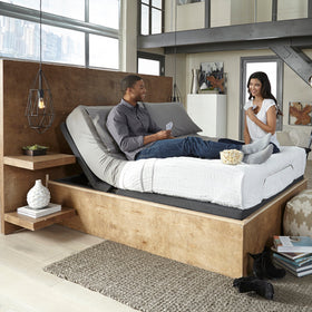 Lifestyle Adjustable Beds