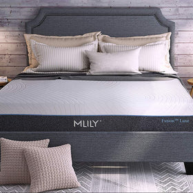MLILY Hybrid Gel Mattresses