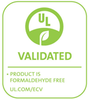 Formaldehyde Free Certification