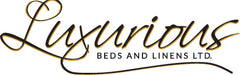 Luxurious Bed and Linens Collections