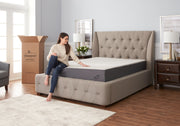 "Beautyrest MIAB Lifestyle Gel 10"" Mattress"