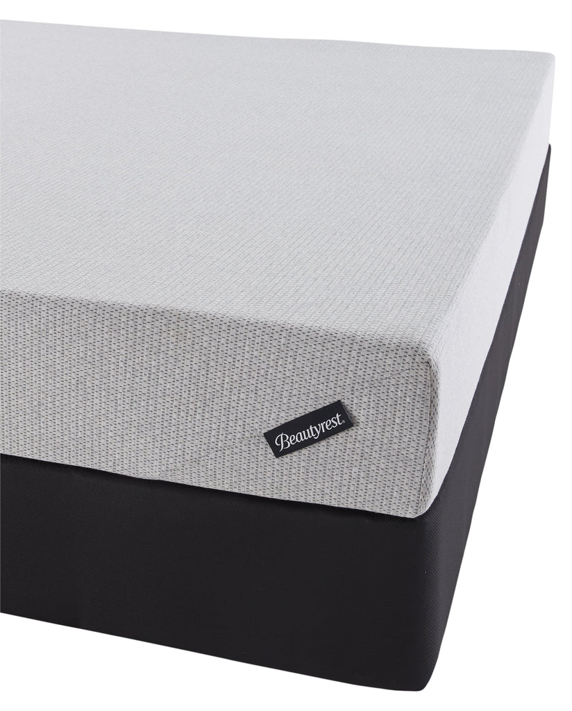 "Beautyrest MIAB Lifestyle Gel 8"" Mattress Corner"