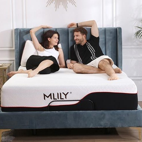 MLILY Dream Adjustable Bed Sleep System
