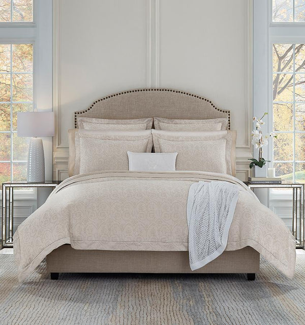 SFERRA Amiata Duvet Cover - Made in Italy