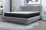 Berkeley Orthopedic Eurotop Mattress