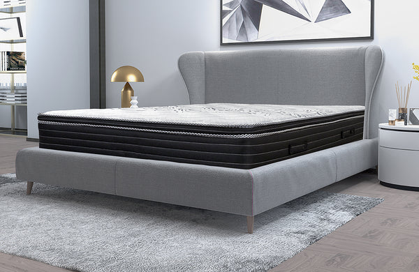 The Berkeley Orthopedic Eurotop Mattress