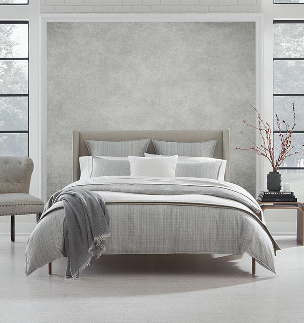 SFERRA Borsetto Duvet Cover - Room View