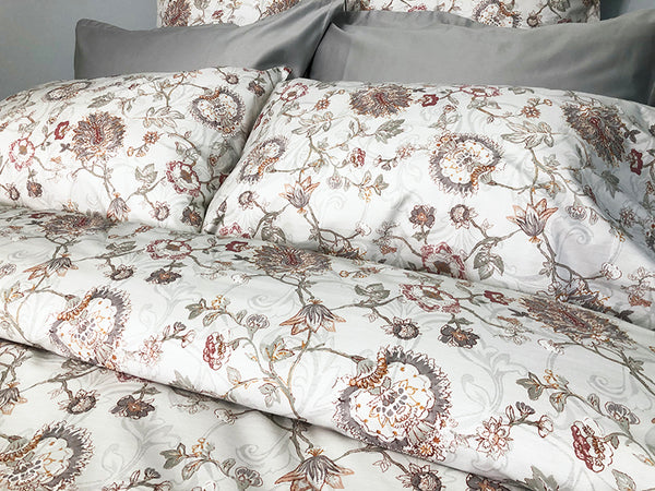 Cuddledown Chantale Duvet Cover Collection