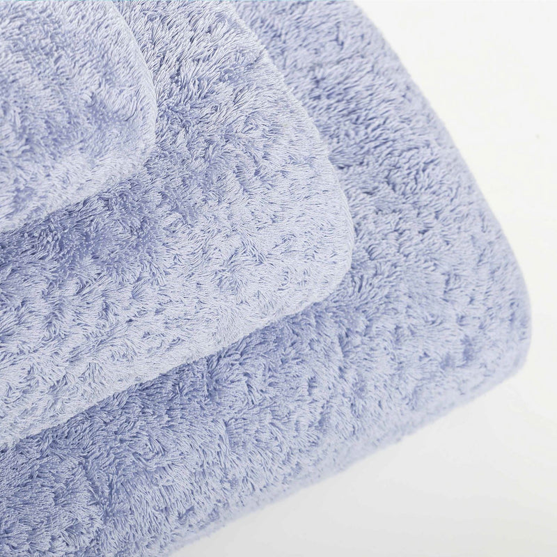 Graccioza 800 GSM Luzxury Towels - Baby Blue
