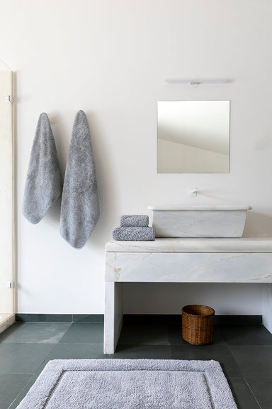 Graccioza Luxury Bath Sheet Towels - Made in Portugal